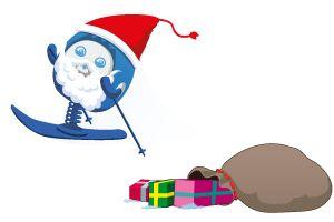 Räkna med oss i Jul!