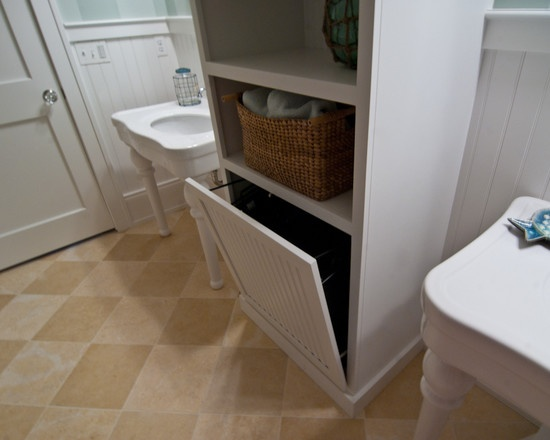 17 Best Images About Built In Hamper On Pinterest Linen Closets Laundry Rooms And Drawers