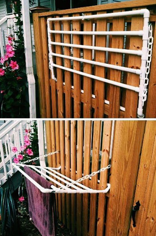 20 Projects You Can Do With PVC Pipes | Postris                              …