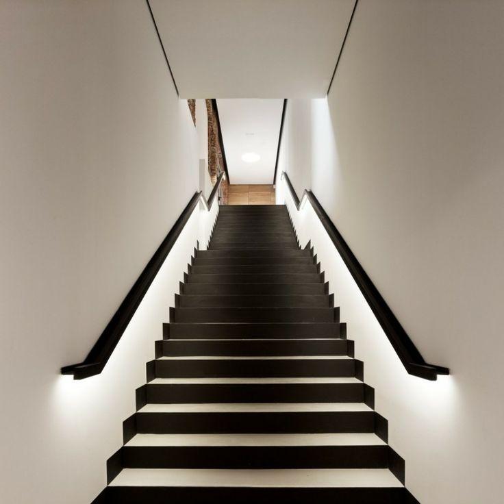 Fundacion Botin / MVN Arquitectos #stairs