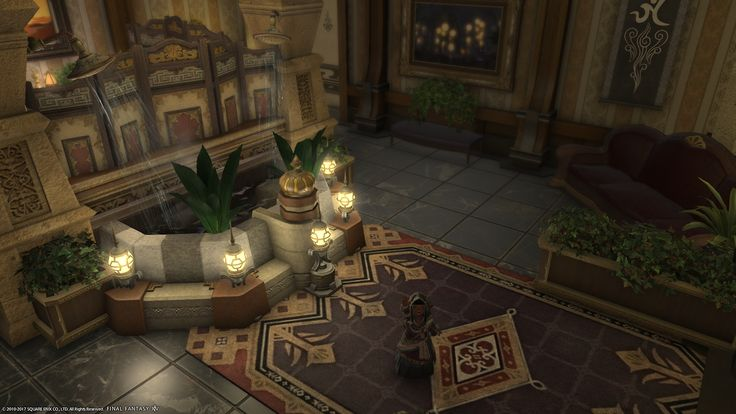 46 Best FFXIV Housing Inspiration Images On Pinterest