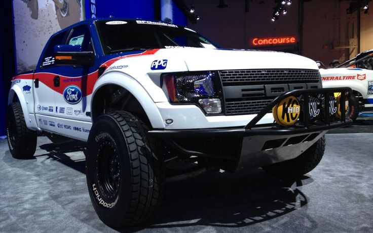 2014 Ford Raptor 2014 Ford Raptor Special Edition – Top Car Magazine