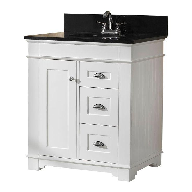 45 Bathroom Vanity Home Depot: Best 25+ 30 Inch Bathroom Vanity Ideas On Pinterest