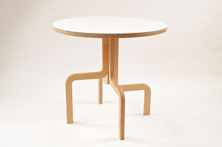 Twig table, by 201 Design Studio