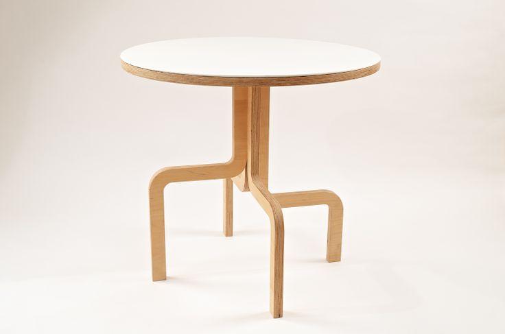 Twig table, by 201 Design Studio
