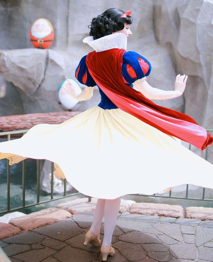 Snow White #disney