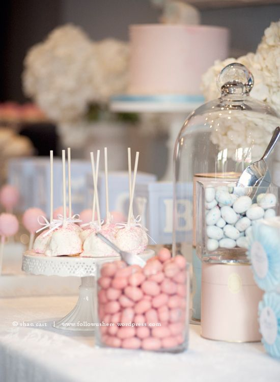 baby shower dessert bar popular pins pinterest