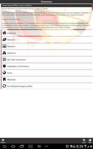Diese App kann gemeinsam mit Wander- & Freizeitkarten des Alpenwelt Verlages (Erscheinungsdatum ab 10/2012) genutzt werden.<br>Über die auf den Alpenwelt-Karten enthaltenen Passwörter können Sie die offline-Karte samt Zusatzinformationen über einzelne Touren und Routen, Infrastrukturen wie Museen, … nutzen. Damit erhalten Sie mit der gedruckten Karte einen Wander-, Rad- & Freizeitführer über die Region Ihrer Wahl. Über den in die App eingebauten QR-Code Reader können Sie interessante…