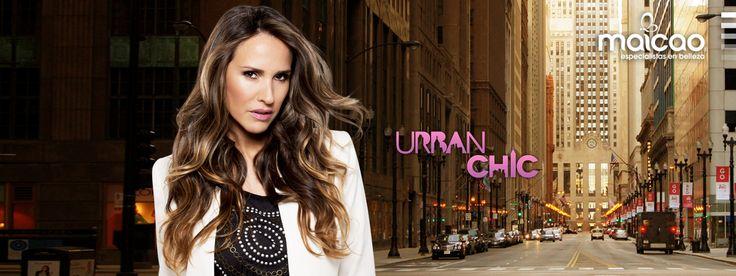Look Urban Chic