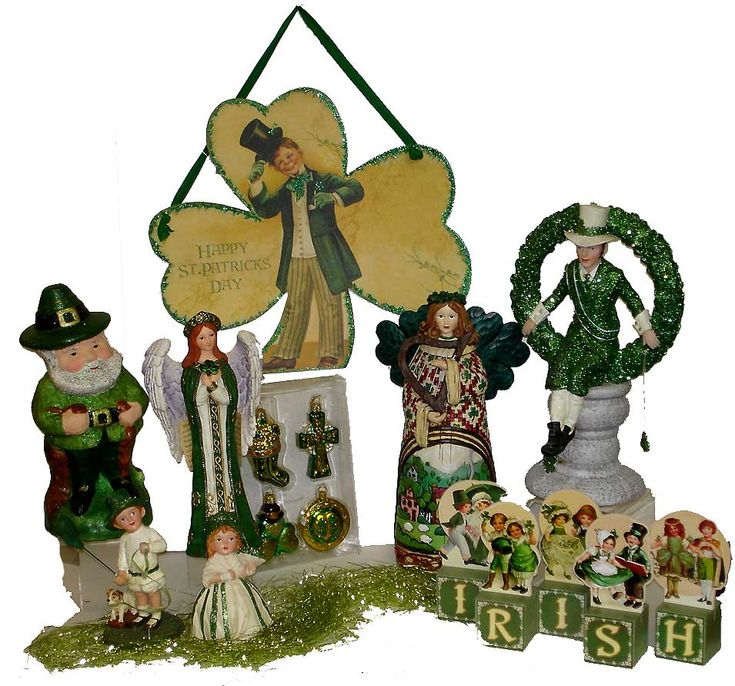 1000+ Images About St. Patrick's Day On Pinterest