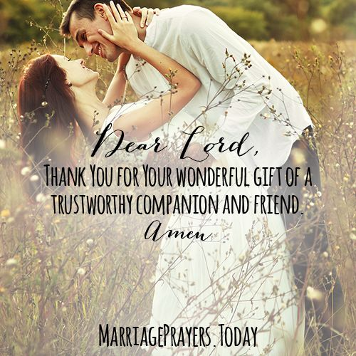 Prayers for Engaged Couples