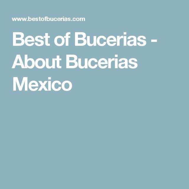 Best of Bucerias - About Bucerias Mexico