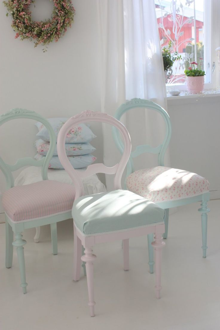Sillas vintage el rinc 243 n di ree - Find This Pin And More On Muebles Sillas