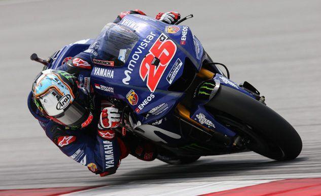 Will New Tire Rules in MotoGP Make 2018 Less Unpredictable?