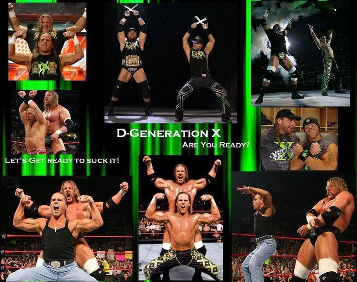 dx wwe | DX - WWE Photo (8776914) - Fanpop fanclubs
