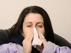Jak szybko odetkać nos?