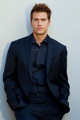 Future Ex Husband #24 - Hello Nick Zano..I liked you best on Cougar Town but I love ya on 2 Broke Girls