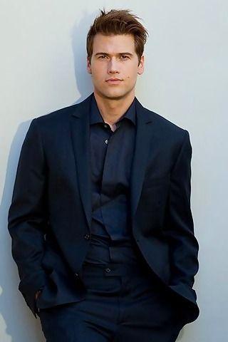 Future Ex Husband #24 - Hello Nick Zano..I liked you best on Cougar Town but I love ya on 2 Broke Girls