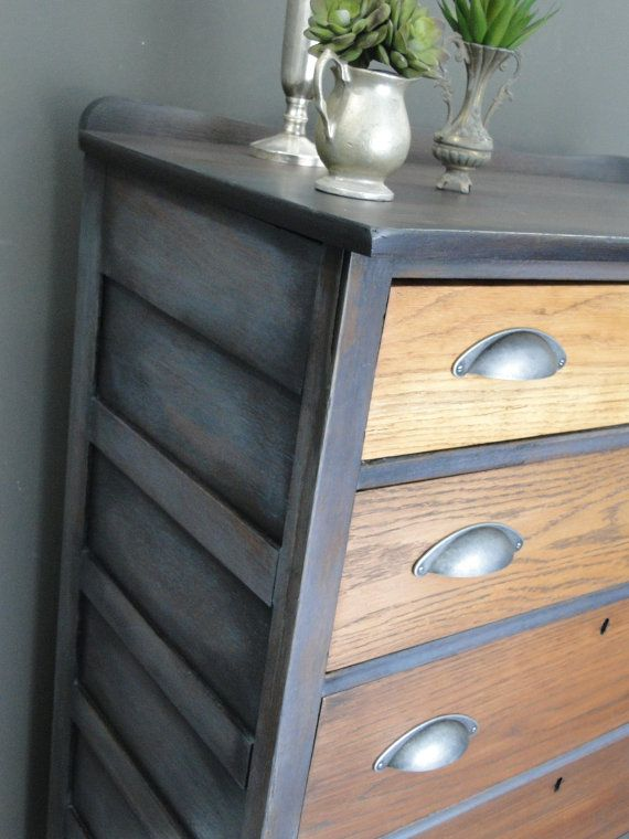 Best 25 Stained Dresser Ideas On Pinterest Wood Stain