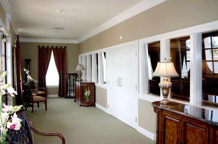 Funeral Home Interior Design Delectable Inspiration