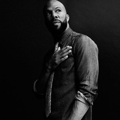 Common (Sense) was born in Chicago in 1972. His debut album was 'can i borrow a dollar' which put Chicago on the map. It is however a very underrated album. His next album 'resurrection' (see my 'albums' board) released in 1994 put Common in touch with the mainstream audience. His album 'be' became a huge hit and everyone knew about common. He became a very popular hip-hop artist and lots of rappers still see it as an honour to work with Common.