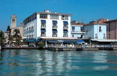 Italy Hotels: Hotel Flaminia - Sirmione