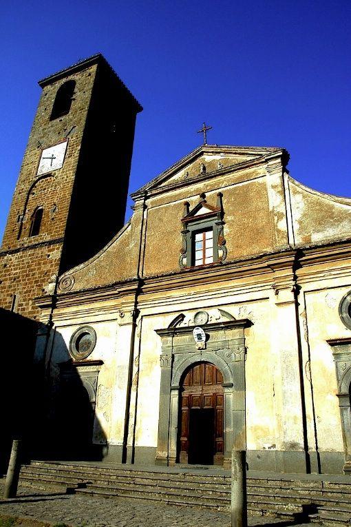Bagnoregio (Viterbo) - Chiesa di San Donato | by © jan 1968