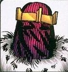 Baron Zemo Comics | Baron Zemo