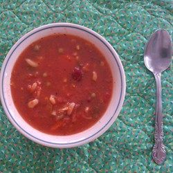 Fat Granny's Minestrone Soup - Allrecipes.com