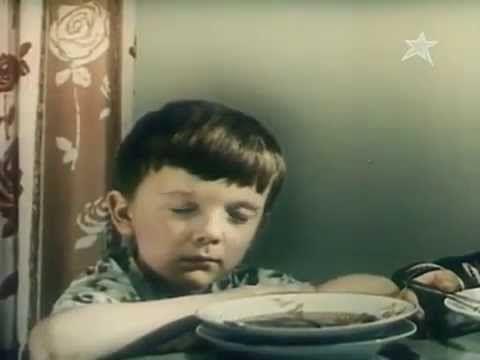 КЫШ И ДВА ПОРТФЕЛЯ, СССР 1974, ФИЛЬМЫ ДЛЯ ДЕТЕЙ