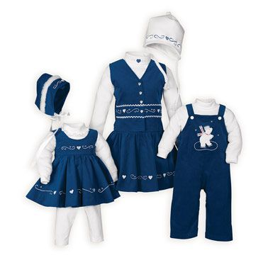 18 Best Matching Brother Sister Fall Winter Clothing