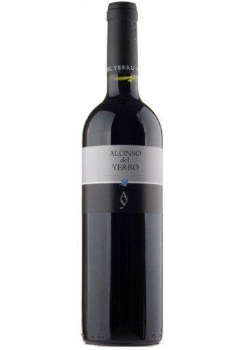Alonso del Yerro - 92 Parker.  ¡19.50€!  Tienda gourmet shop #vino #wine #spanish #gourmet