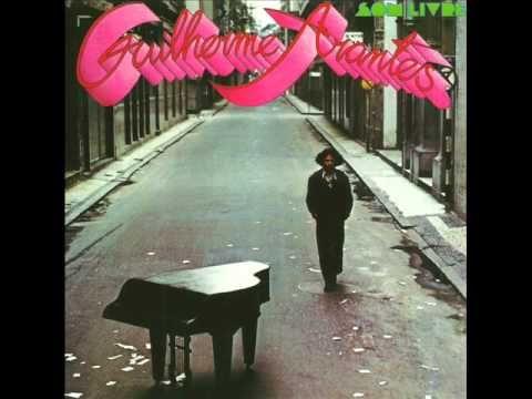 Guilherme Arantes - Guilherme Arantes (1976) - A Cidade e A Neblina