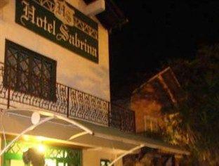 Turismo em SC: Hotel Sabrina - Joinville