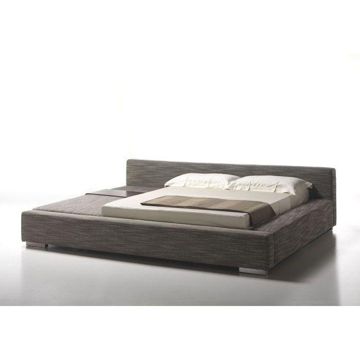 Bed Un Po Di Piu 4 180 right KARE + Studio Divani - KARE Design