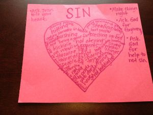 psalm 51 craft | ... pure heart, O God, and renew a steadfast spirit within me. Psalm 51:10