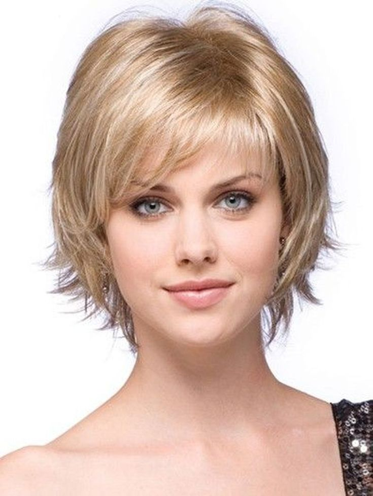 40 beautiful short hairstyle with bangs youll love