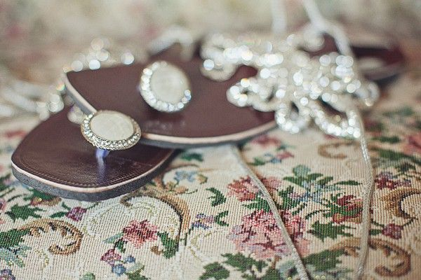 Our Silver Butterfly sandals shot beautifully for Kylah's British Columbia wedding, as featured on intimate weddings http://bit.ly/J79H9A  Photo credit: Vancouver based Lucida Photography