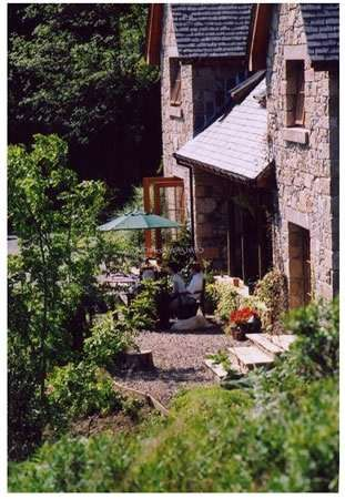 LOCH AWE, GUESTHOUSE