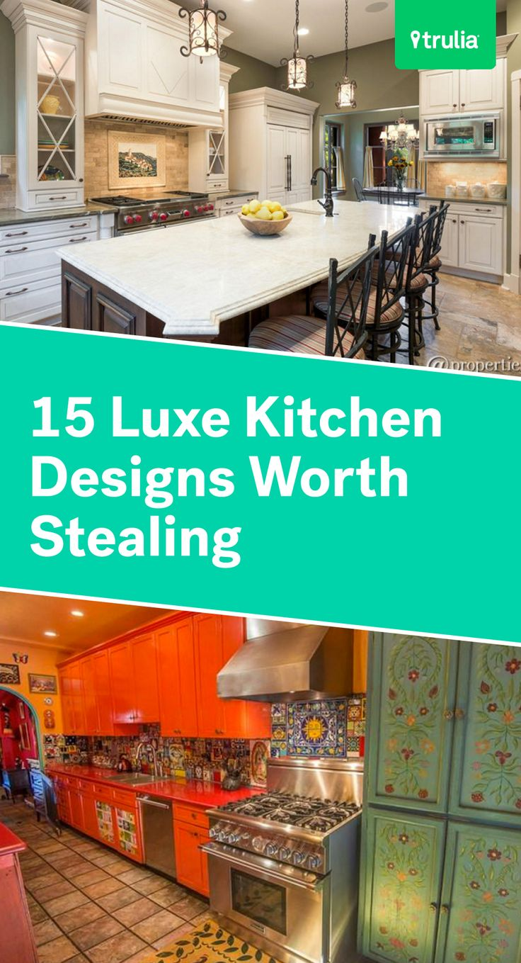 182 best Kitchen Ideas images on Pinterest | Kitchen ideas, Cuisine ...