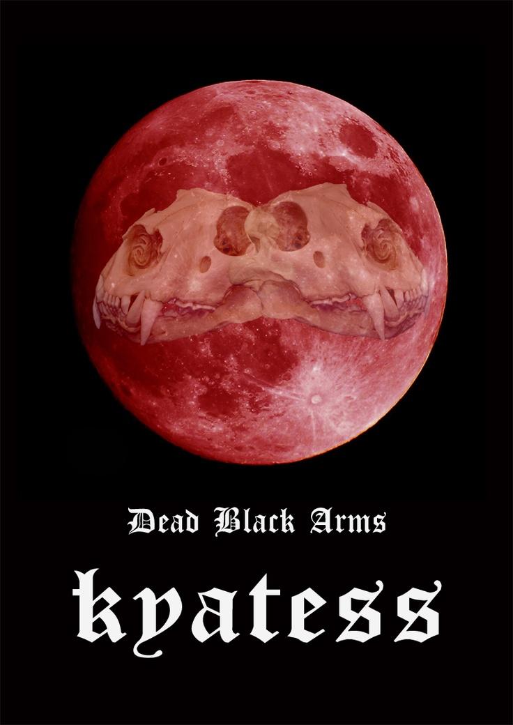 drown02 - Dead Black Arms - Kyatess http://drowning.cc/drown02-dead-black-arms-kyatess.html#