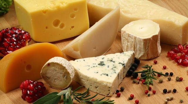Πιερία: Έρευνα: Η κατανάλωση τυριών θα μπορούσε να μας προ...