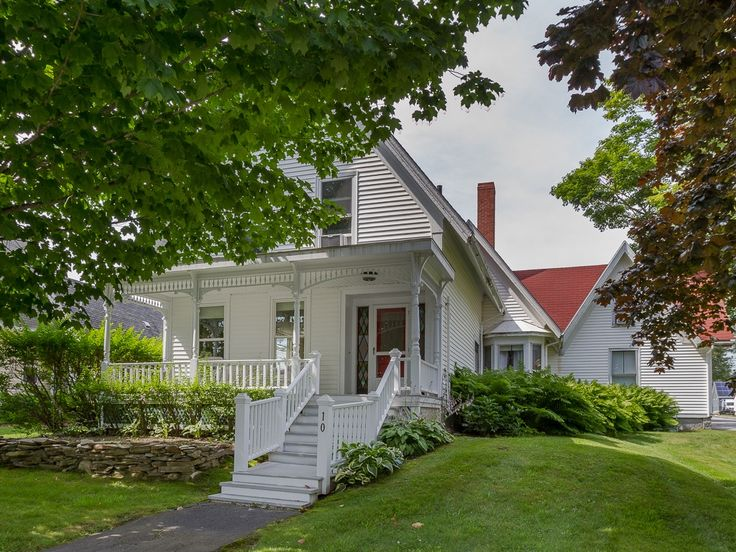 An Old Sea Captain s House For Sale in Maine. 51 best Houses For Sale images on Pinterest   Houses for sales