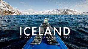 Iceland: A Skier's Journey