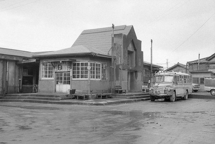 湯野浜温泉駅