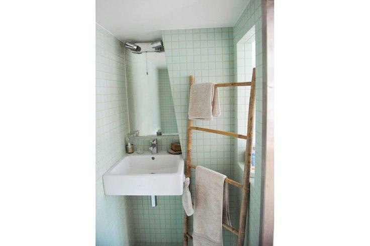 Regardez ce logement incroyable sur Airbnb : CHARMANT STUDIO - quartier latin - Appartements à louer à Paris