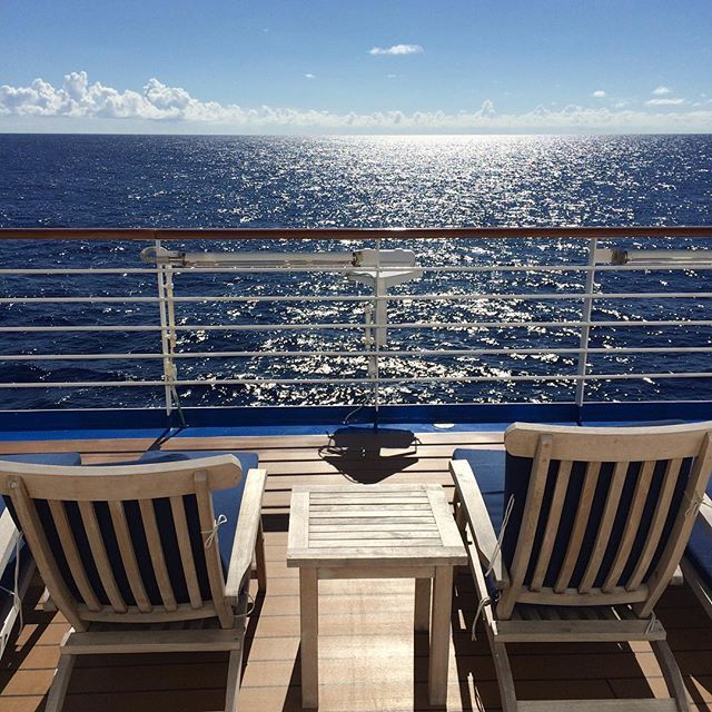 Another perfect day at sea.experience yours today leisurejamaica.com
