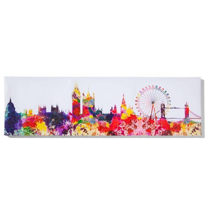Canvas - London | Kmart