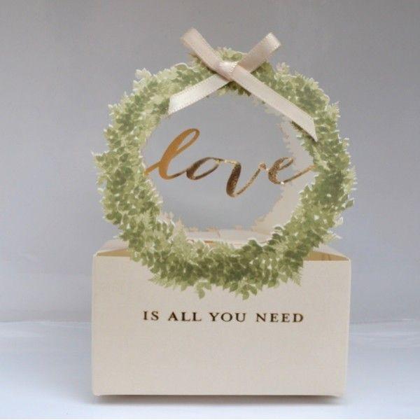 "Marturii posetute ""Love is all you need"". Cod MCLOVE"