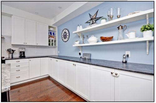 BEAU. design studio   Custom Kitchen Design